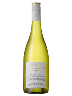 2015 Langmeil The High Road Chardonnay