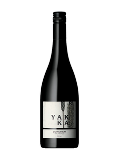 2015 Longview Yakka Shiraz