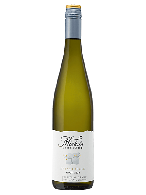 2015 Misha's Vineyard Dress Circle Pinot Gris