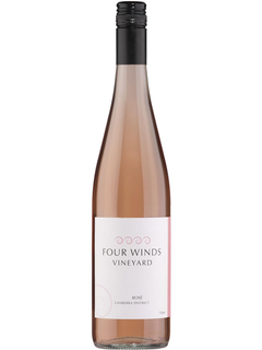 Four Winds Vineyard Rose