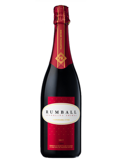 NV Rumball Sparkling Shiraz