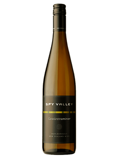 2015 Spy Valley Envoy Gewurztraminer