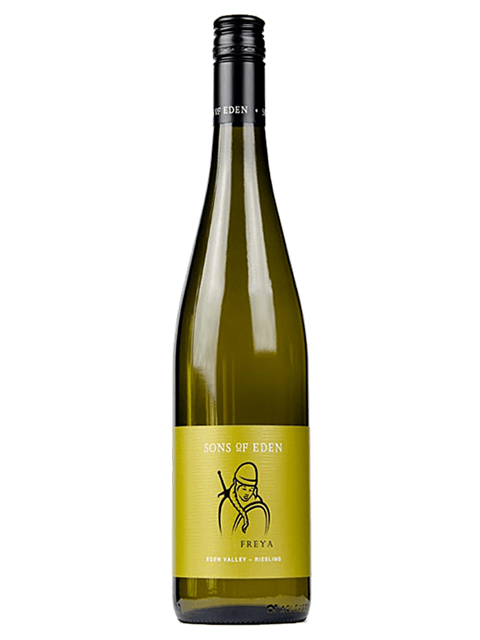 2016 Sons of Eden Freya Eden Valley Riesling