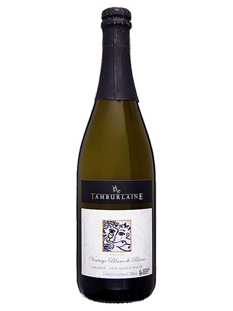 2016 Tamburlaine Wine Lovers Blanc de Blancs