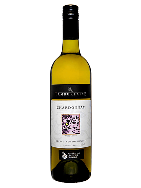 2014 Tamburlaine Wine Lovers Chardonnay