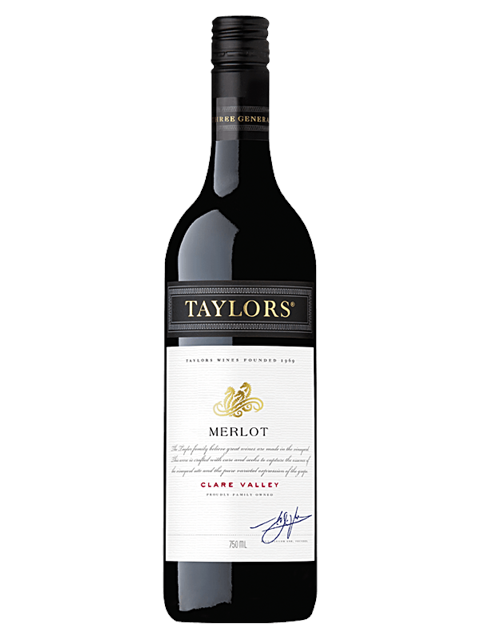 2015 Taylors Estate Merlot