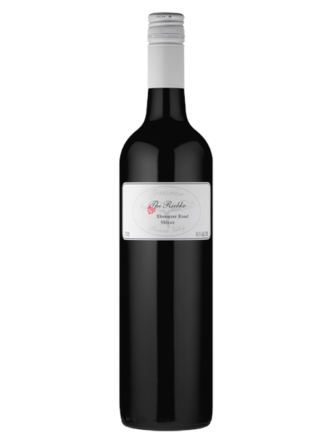 2015 Teusner The Riebke Shiraz
