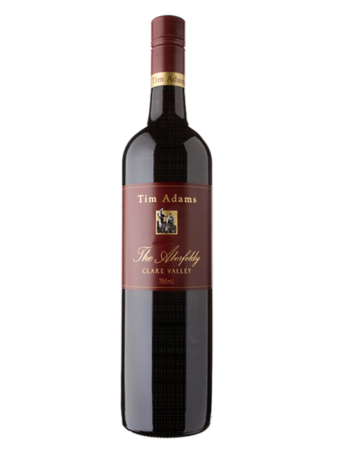 2013 Tim Adams Aberfeldy Shiraz