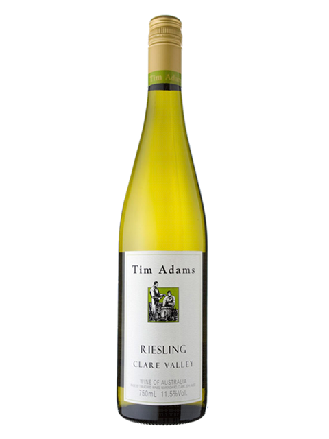 2017 Tim Adams Clare Valley Riesling