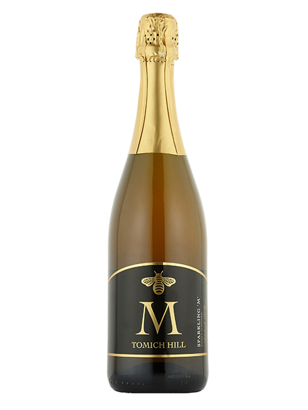 NV Tomich M Sparkling Chardonnay Pinot