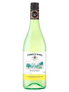 2015 Tyrrell's Old Winery Traminer Riesling