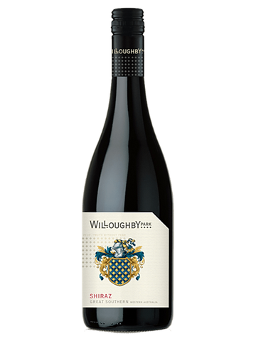 Buy Willoughby Park Shiraz Cracka Wines