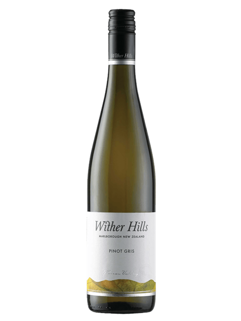 2014 Wither Hills Pinot Gris