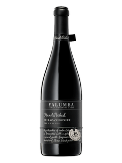 2014 Yalumba Hand Picked Eden Valley Shiraz Viognier