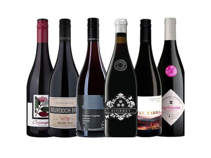 Pinot Provacateur Pack