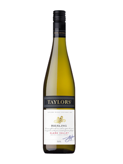 2016 Taylors Estate Riesling