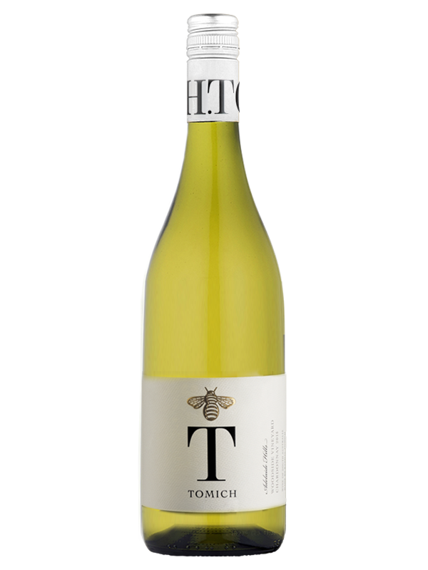 Tomich Single Vineyard Chardonnay 2016