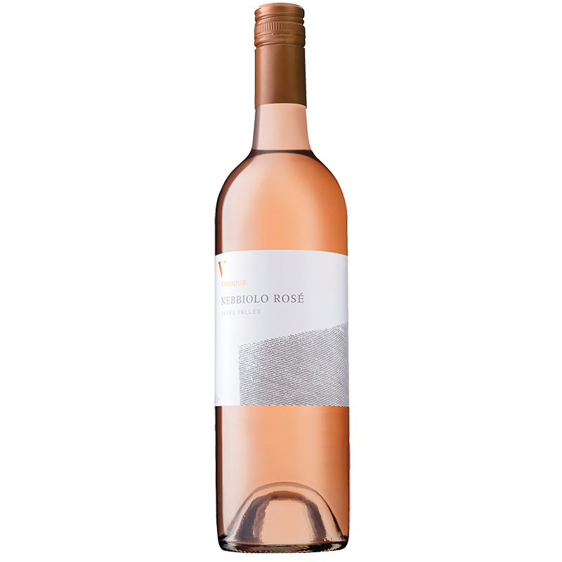 2018 Vinoque Yarra Valley Nebbiolo Rose