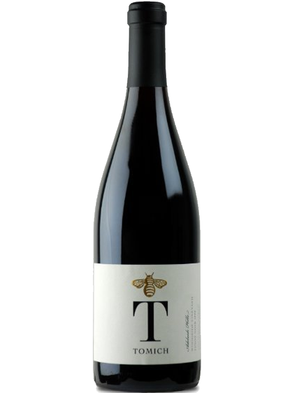 2016 Tomich Icons of Woodside I777 Pinot Noir