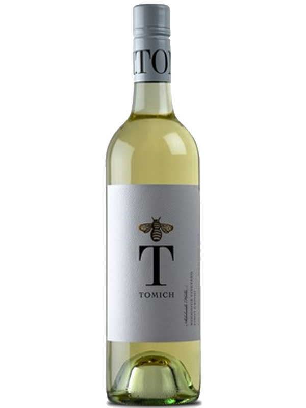 2018 Tomich Woodside Pinot Grigio