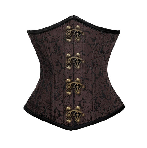 Constanze Waist Training Corset