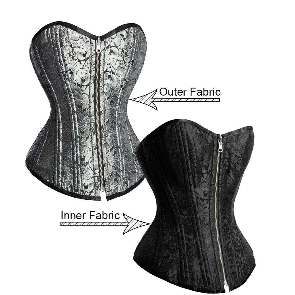 Dora Reversible Waist Training Corset
