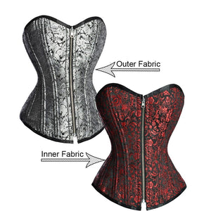 Egypt Reversible Waist Training Corset
