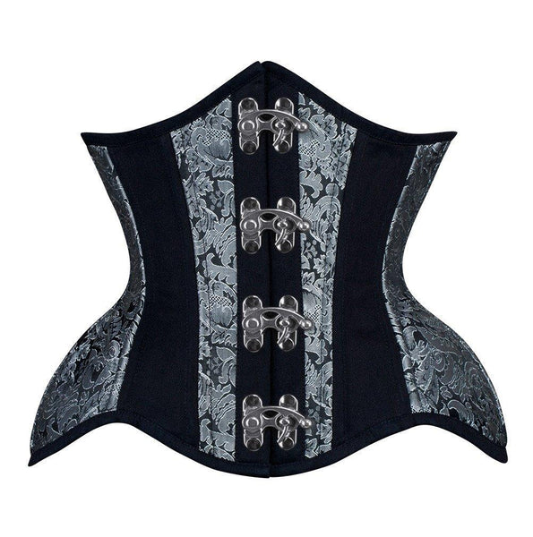 Paris Curvy Waist Training Corset