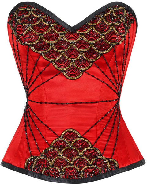 Jedidiah Couture Corset