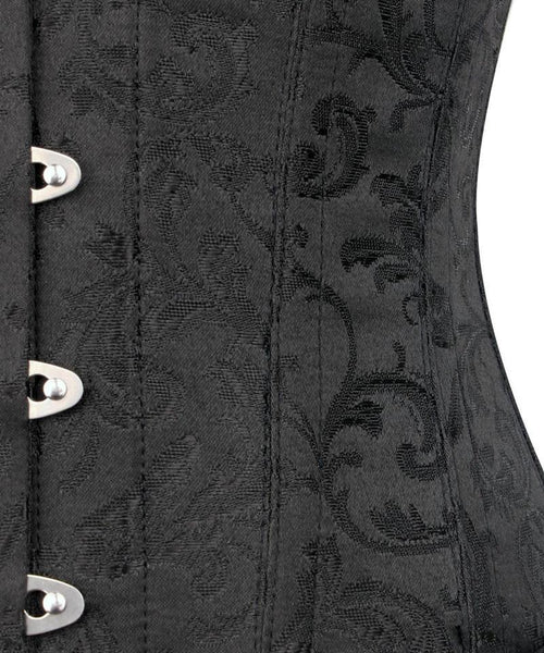 Cotton Corset for Waist Training & Posture Correction