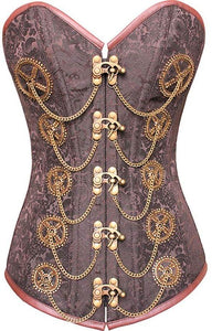 Smulders Steampunk Corset