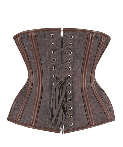 #Corset #Underbust #Training| Organic-Largest True Corset Supplier in the World
