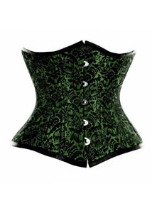Noella Brocade Waist Training Corset