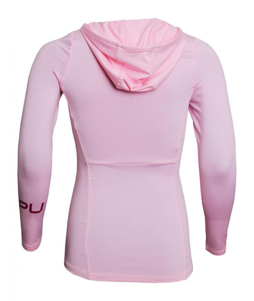 SOFT BASE LONG SLEEVE PINK