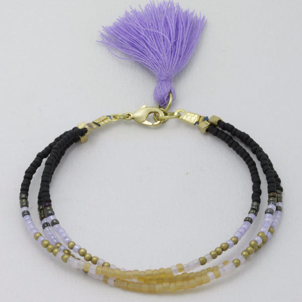 Royal Flare Bracelets - Bracelet -  Talkeko Jewelry