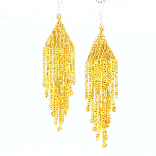 Nothern Falling Stars - Earrings -  Talkeko Jewelry