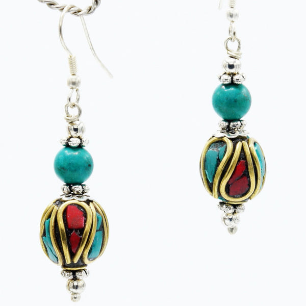 Princess Touch - Earrings -  Talkeko Jewelry