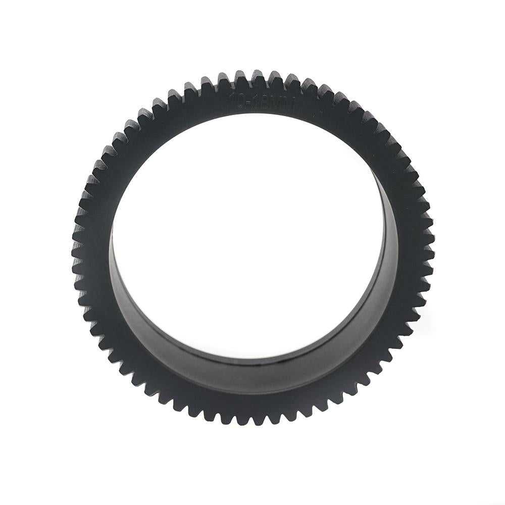A6xxx series Salted Line zoom gear for Sony 10-18mm lens - A6XXX SALTED LINE