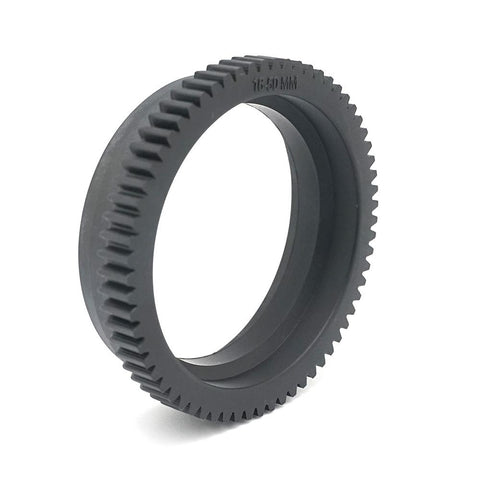 A6xxx series Salted Line zoom gear for Sony 16-50mm lens - A6XXX SALTED LINE