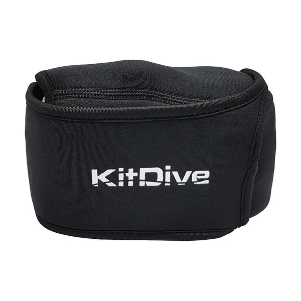 KitDive Neoprene cover for Sea Frogs Olympus TG-3/TG-4 and TG-5/TG-6 Underwater housings