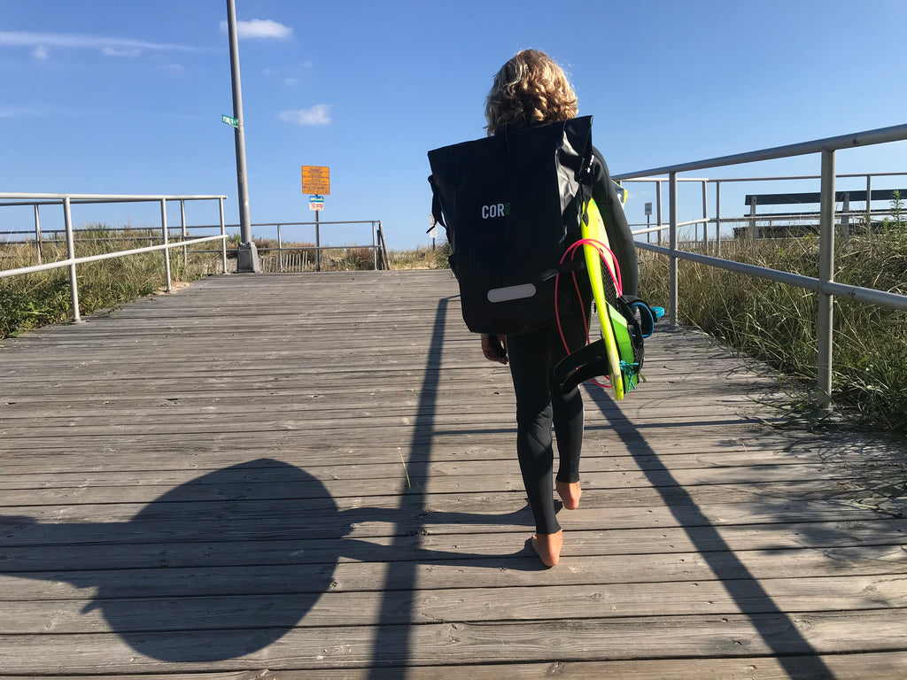 COR Surf's Back to School Essentials