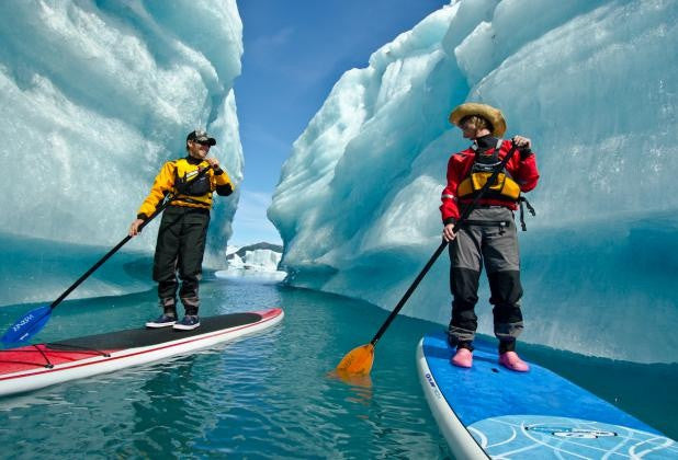 Top 10 Paddleboard Spots Across the Globe