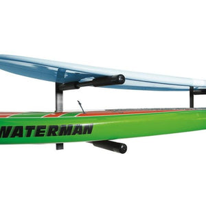 Heavy Duty Double Board Wall SUP RACK Paddleboard Hanger Longboard Racks