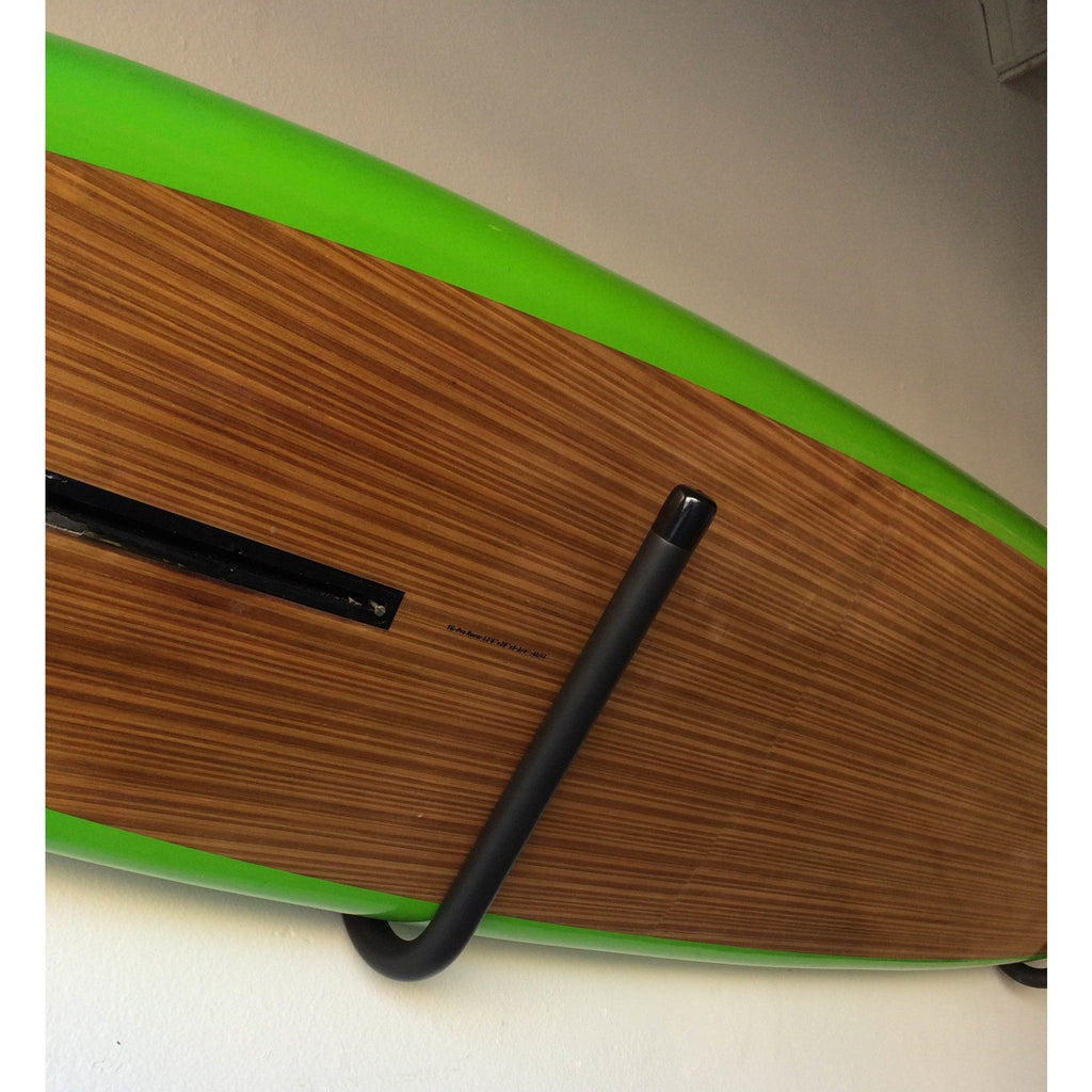 Heavy duty Double Board Wall SUP / Paddleboard / Longboard Rack by COR Board Racks