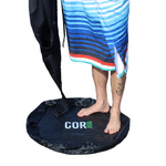 Changing Mat | Waterproof Surf Mat or Wetsuit Dry Bag