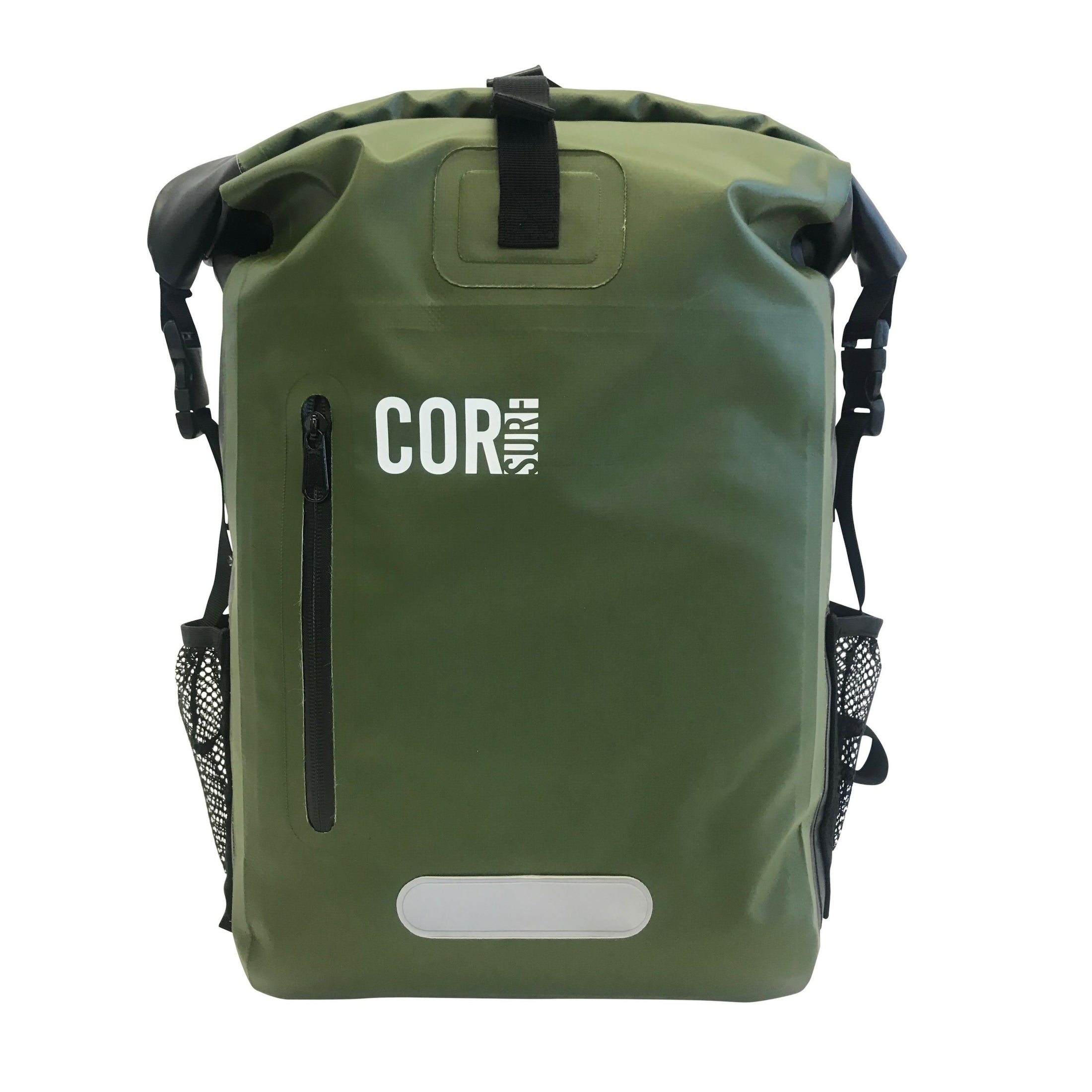 Waterproof Dry Backpack with Laptop Sleeve 25L - NEW 2019! – COR Surf 2e3c15f5e0d13