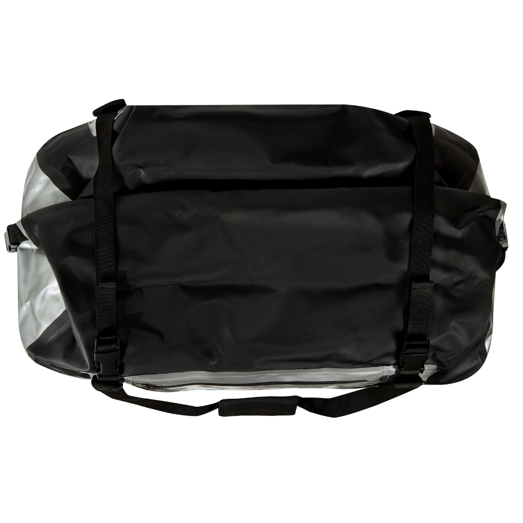 Waterproof Roll-Top Dry Duffel Bag (60L)