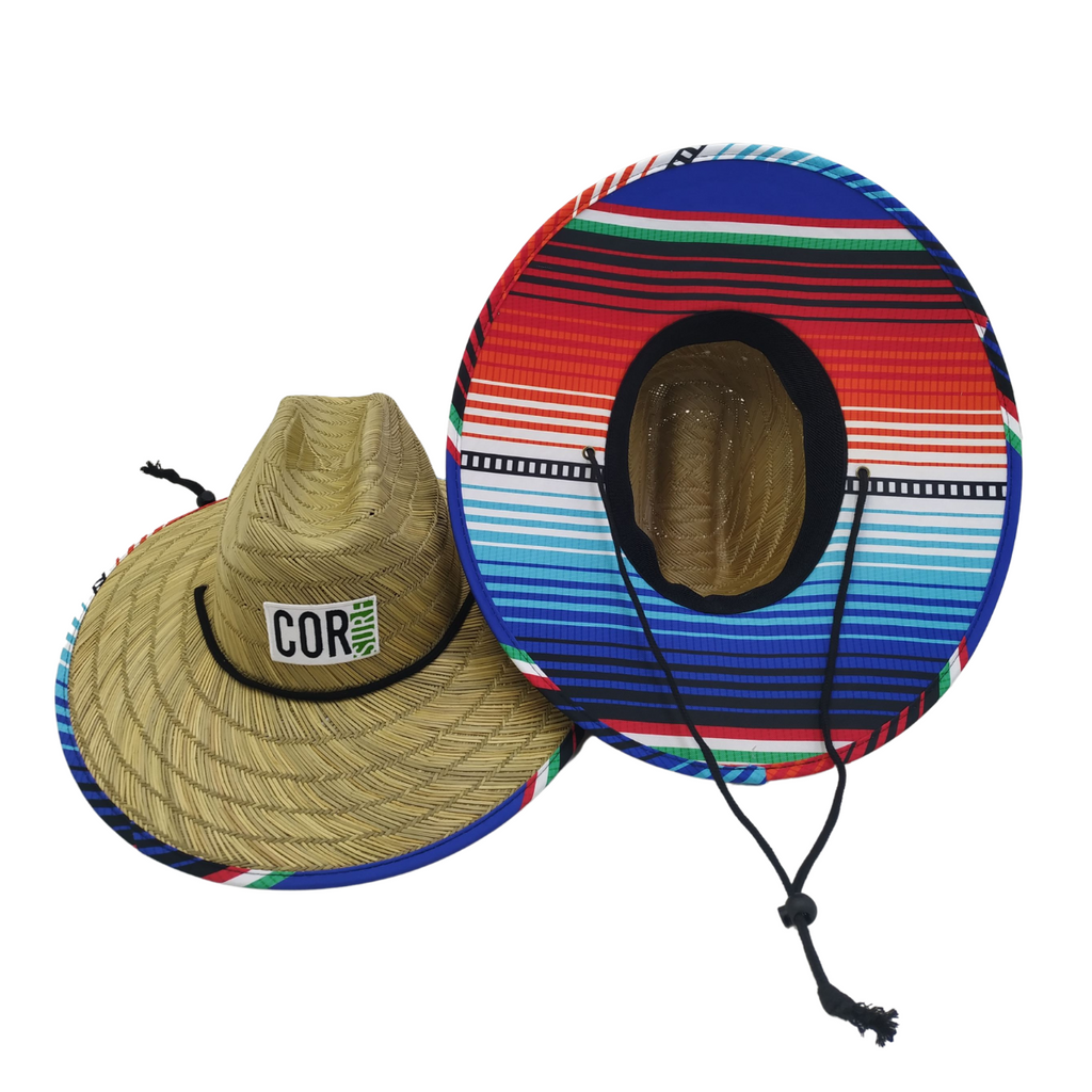 COR Surf Lifeguard Sun Hat