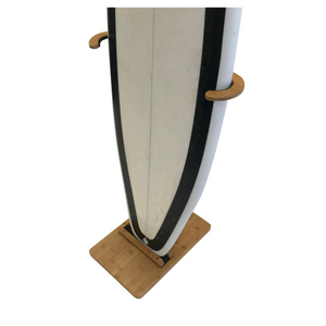 Bamboo Wood Surf Stand - NEW!