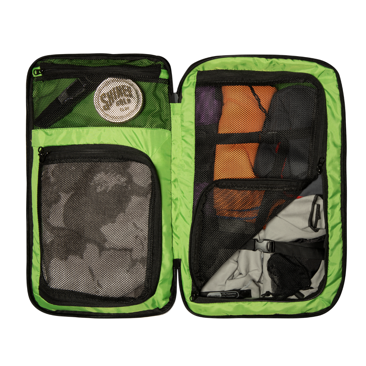NEW! The Island Hopper Travel Backpack
